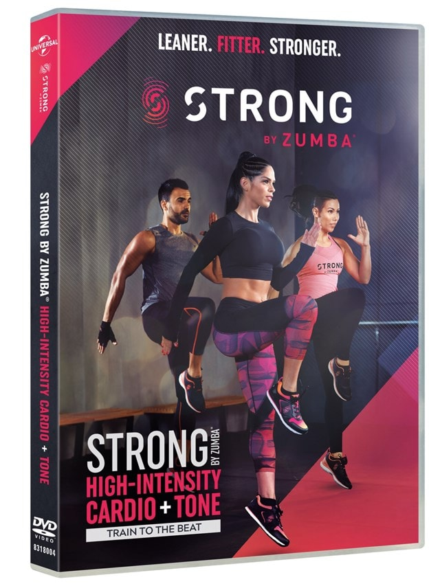 Strong By Zumba - 2
