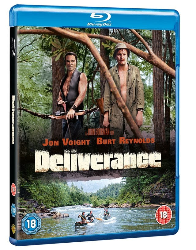 Deliverance - 2
