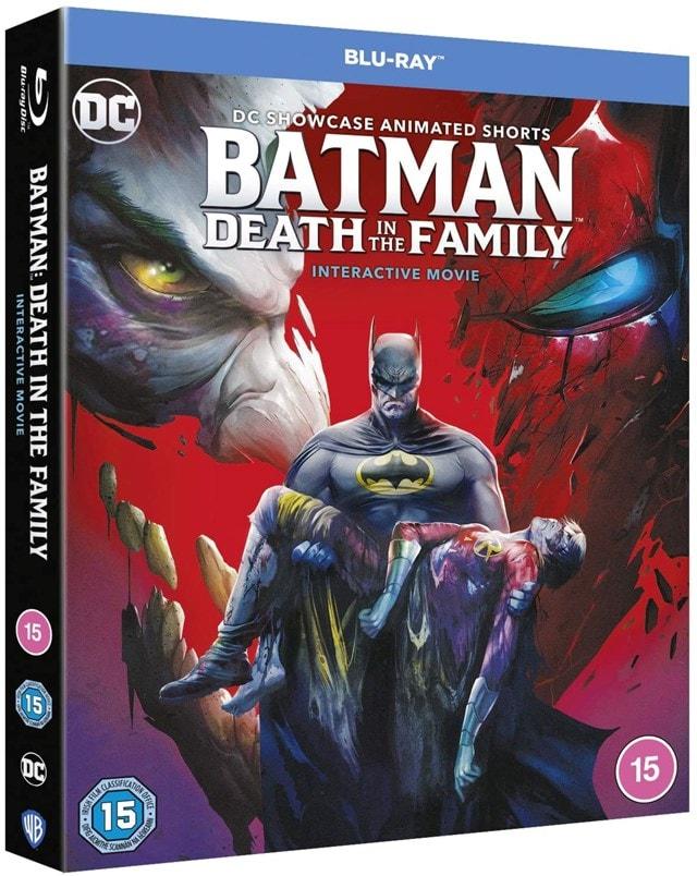 Batman: Death in the Family - 2