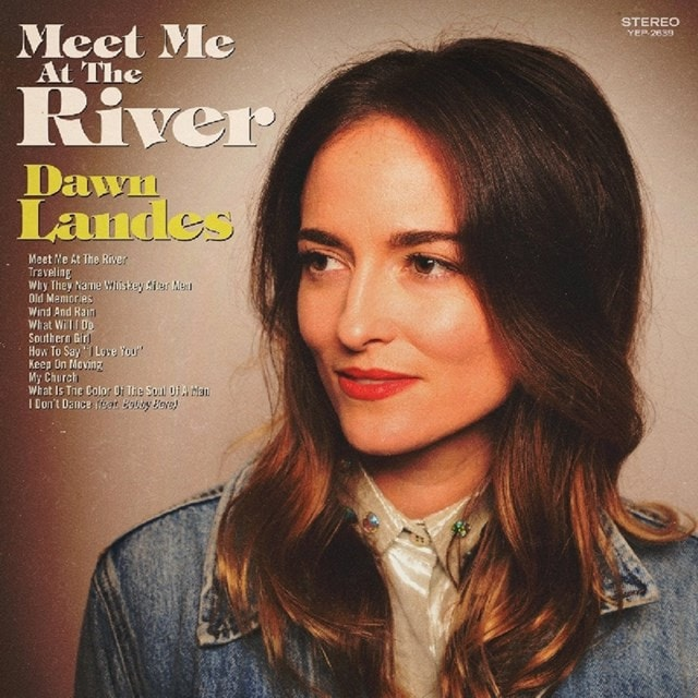 Meet Me at the River - 1