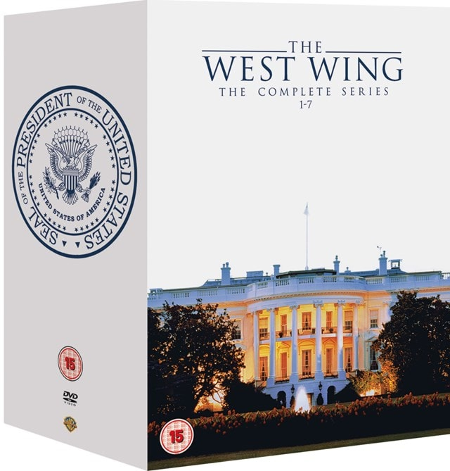 The West Wing: The Complete Series 1-7 - 2