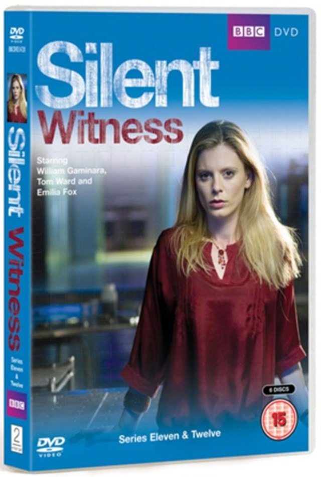 Silent Witness: Series 11 and 12 - 1