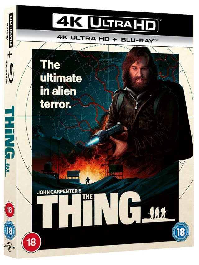 The Thing - 2