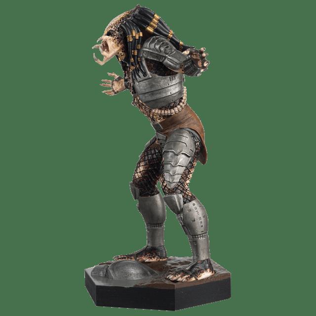 Predator: Unmasked Hero Collector Figurine - 2