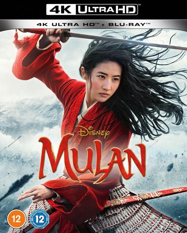 Mulan - 1