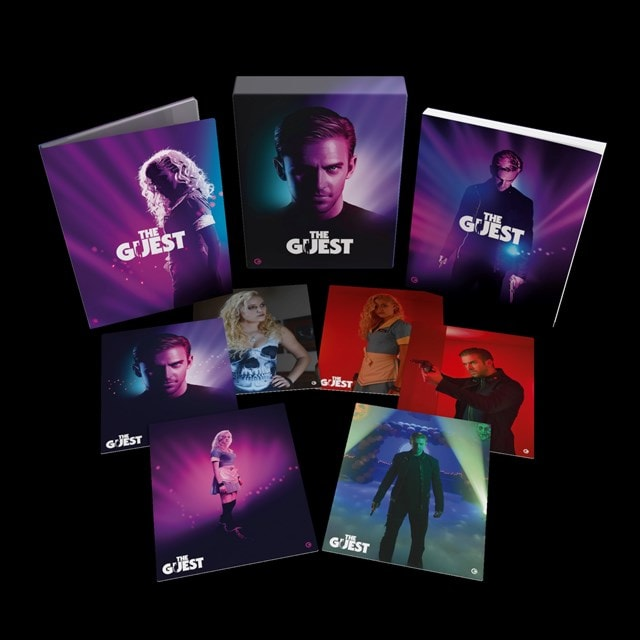 The Guest Limited Edition - 1