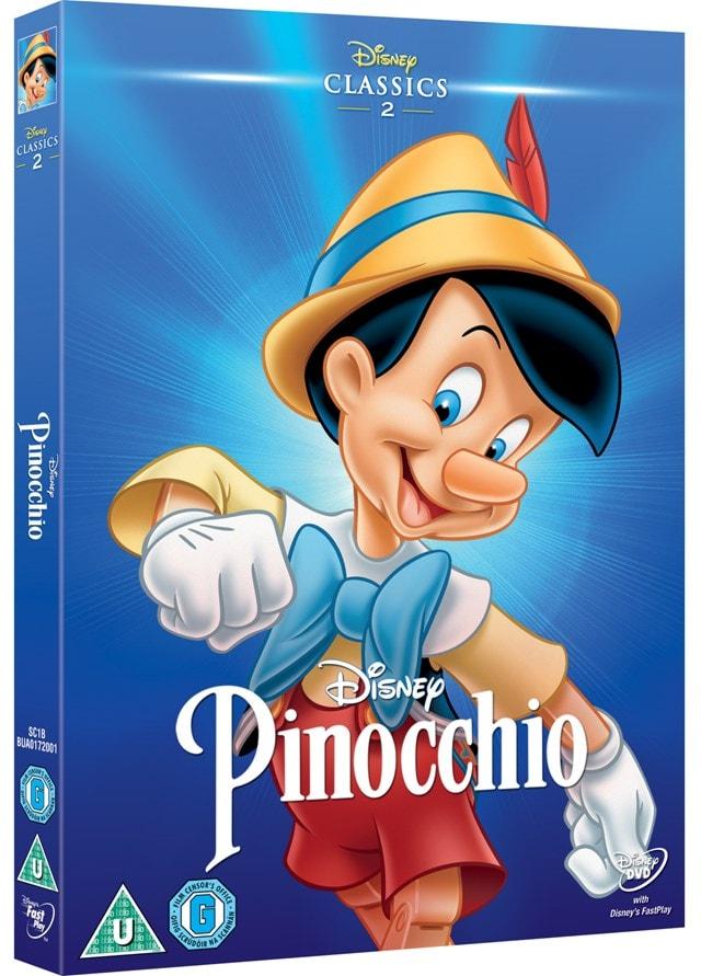 Pinocchio (Disney) - 2