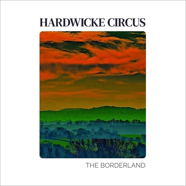 The Borderland - 1