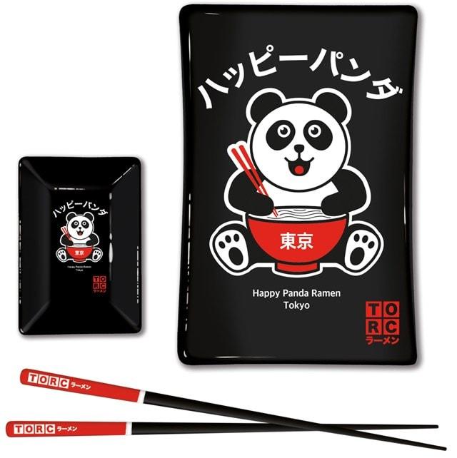 Happy Panda: Original Ramen Company: Sushi Set (hmv Exclusive) - 1