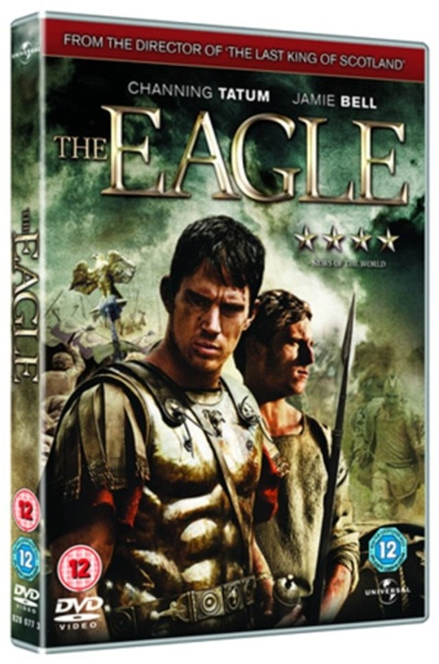 The Eagle - 1