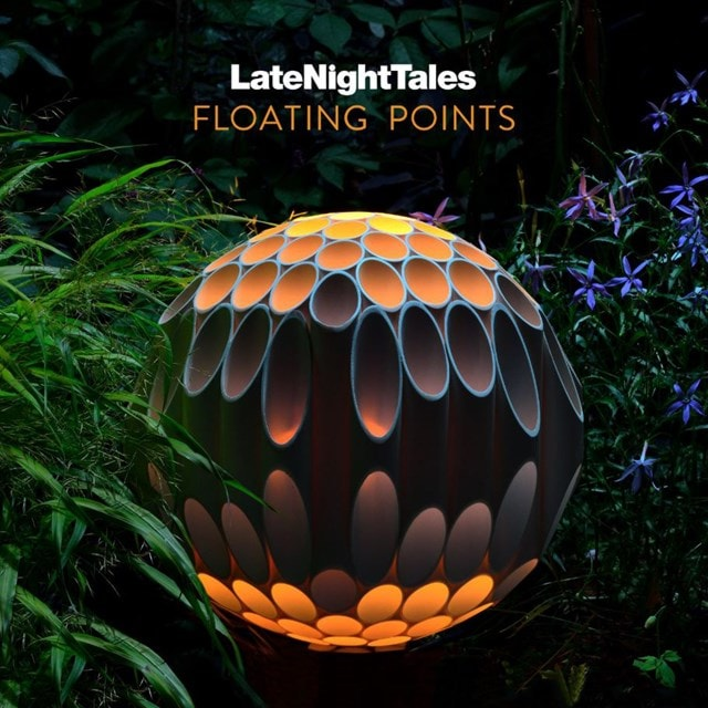 Late Night Tales: Floating Points - 1