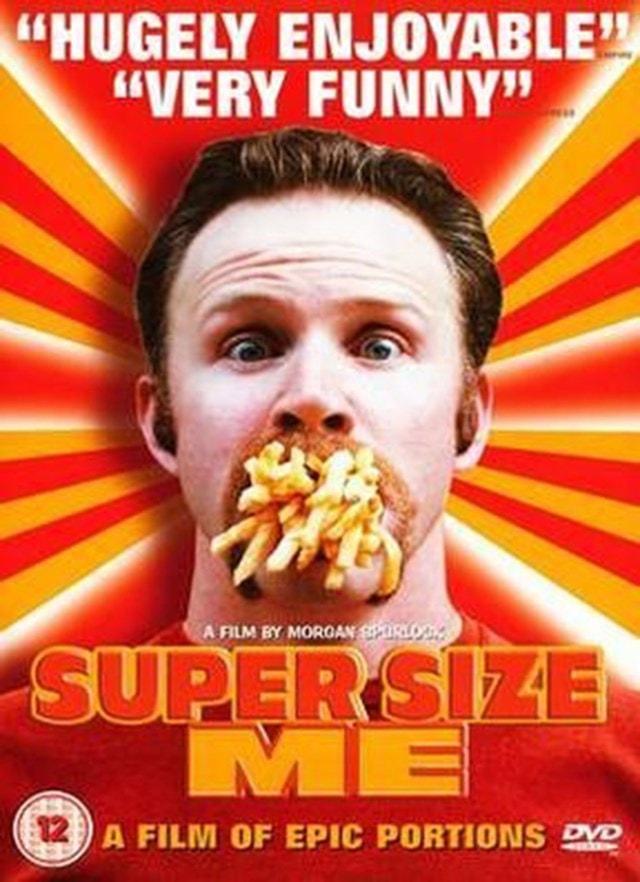 Super Size Me - 1