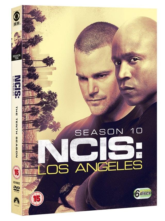 NCIS Los Angeles: Season 10 - 2