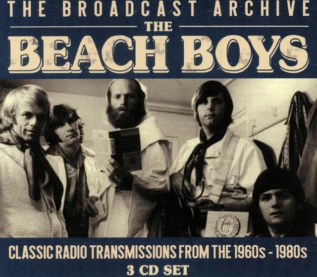 The Broadcast Archive - 1