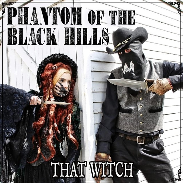 That Witch - 1