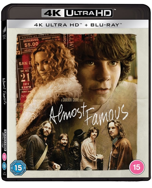 Almost Famous - 2