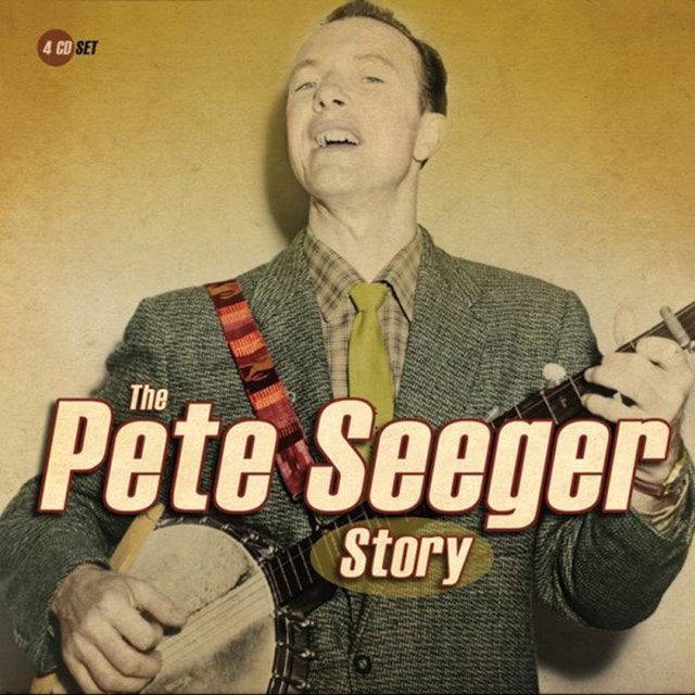 The Pete Seeger Story - 1