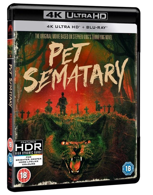 Pet Sematary - 2