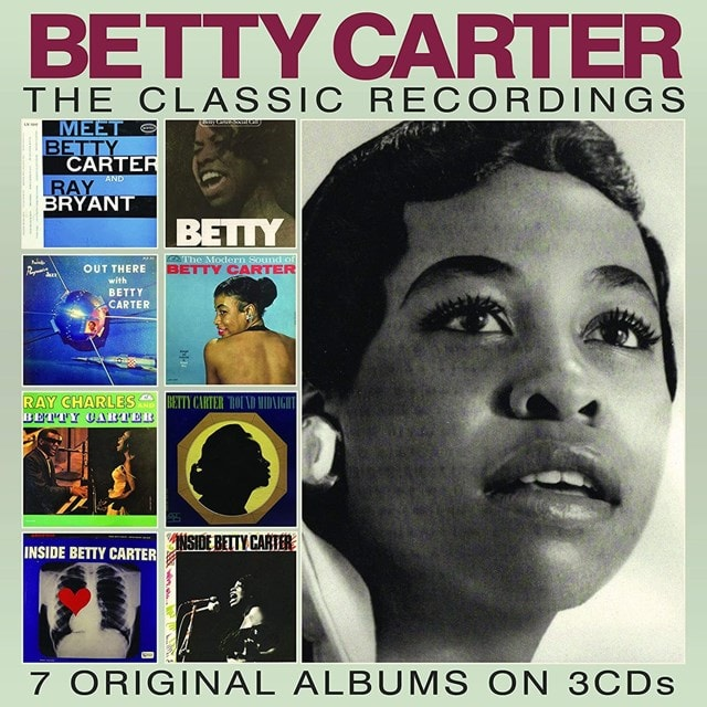 The Classic Recordings: 7 Original Albums On 3CDs - 1