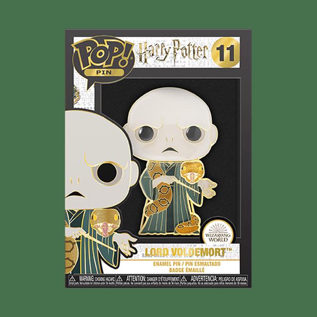 Lord Voldermort: Harry Potter Funko Pop Pin - 2