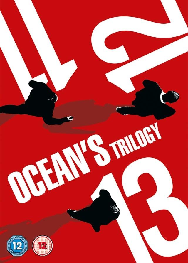 Ocean's Trilogy - 1