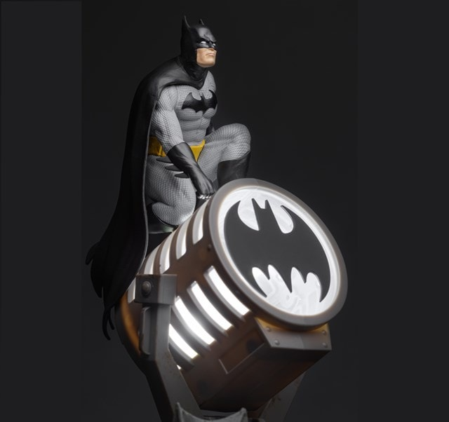 Batman: DC Figurine Light (online only) - 1