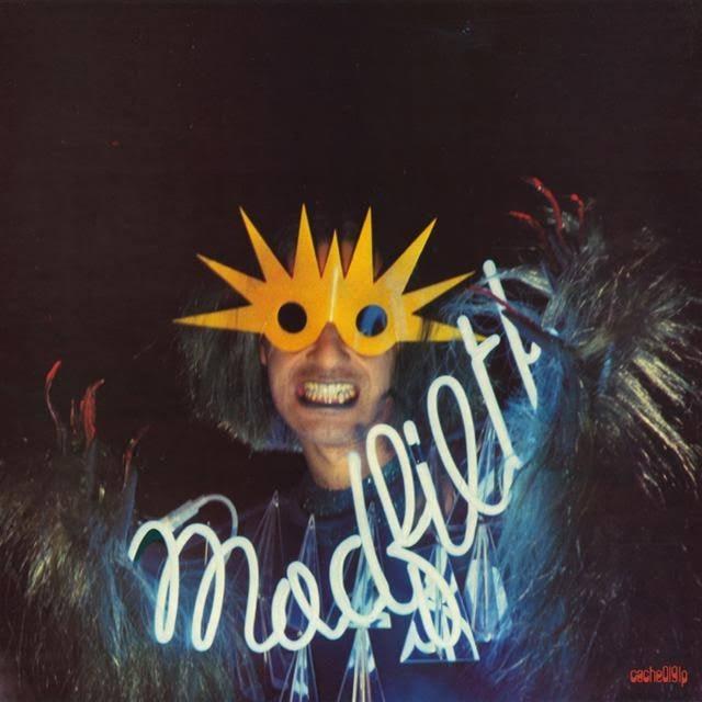 Madfilth - 1