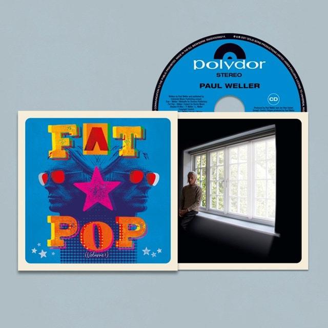 Fat Pop (Volume 1) - 1