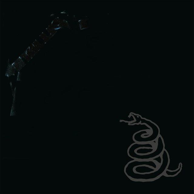 The Black Album (Remastered) - 2