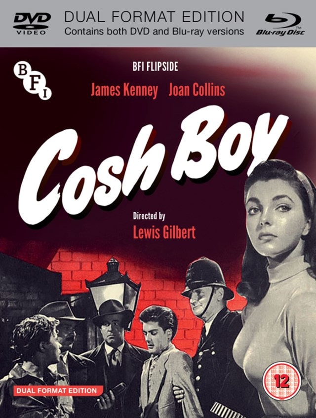 Cosh Boy - 1
