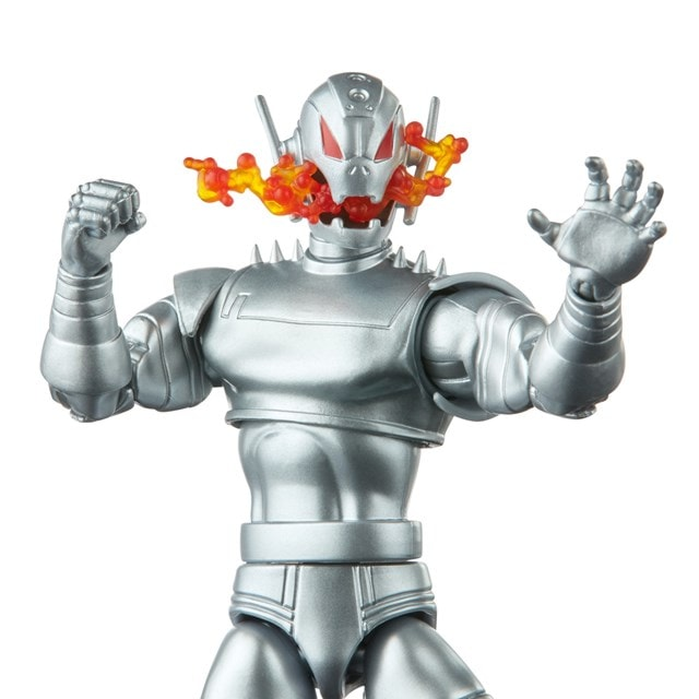 Hasbro Marvel Legends Series Ultron Action Figure - 6