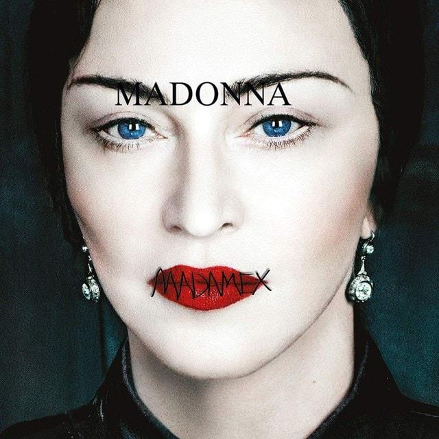 Madame X - 1