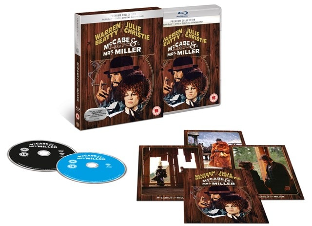 McCabe and Mrs Miller (hmv Exclusive) - The Premium Collection - 3