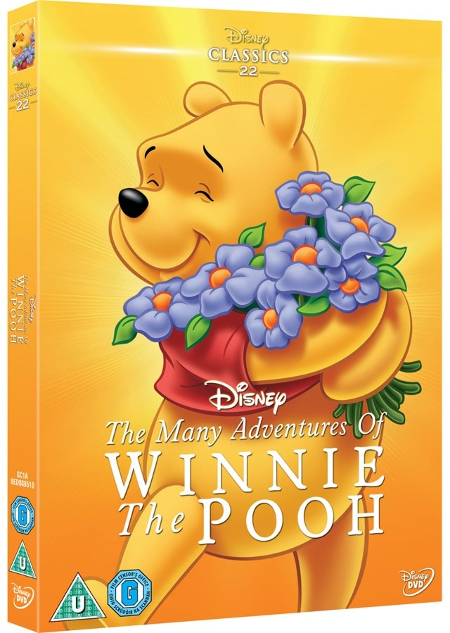 Winnie the Pooh: The Many Adventures of Winnie the Pooh - 2