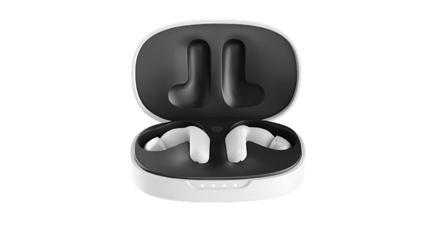 Urbanista Seoul Pearl White True Wireless Bluetooth Earphones - 3