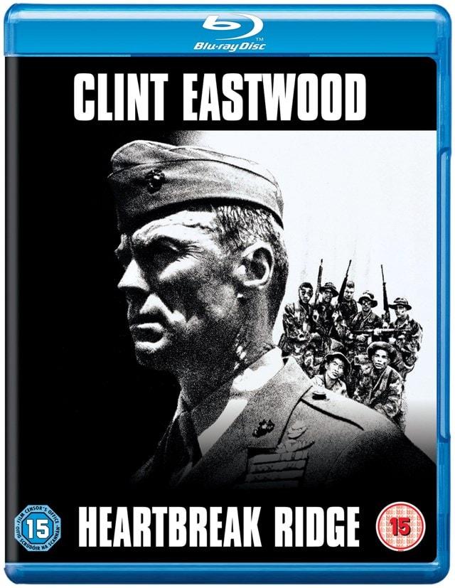 Heartbreak Ridge - 1