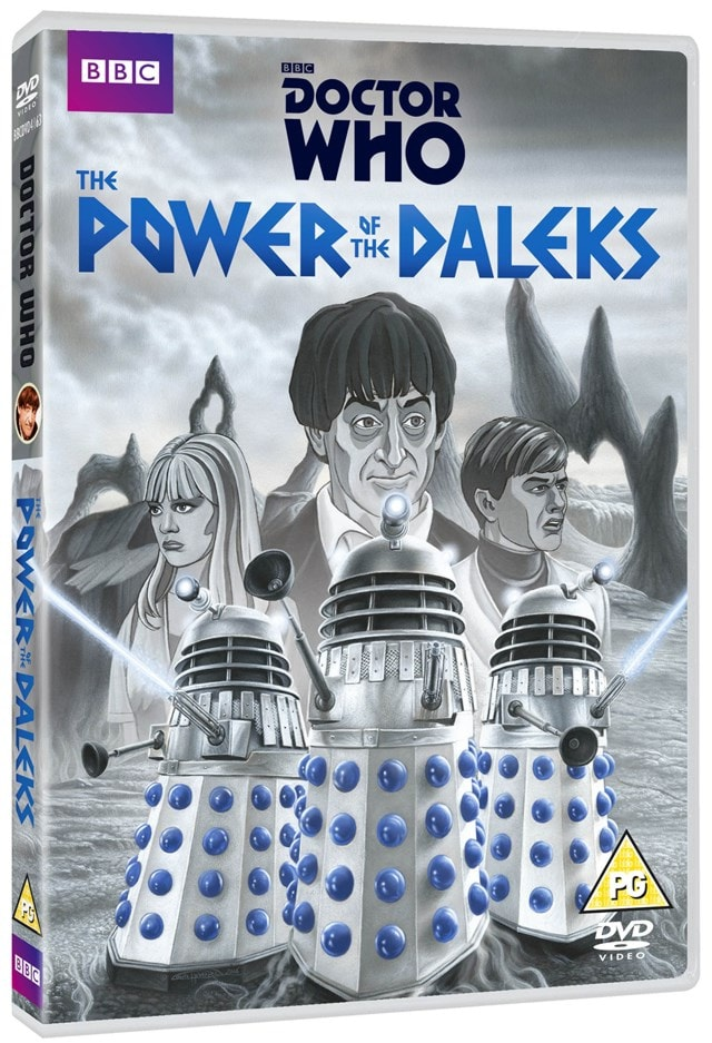 Doctor Who: The Power of the Daleks - 2