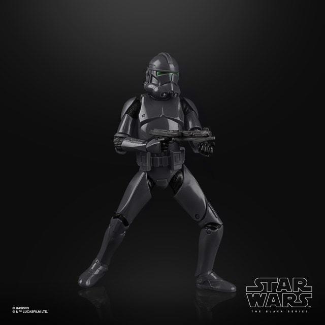 Elite Squad Trooper: Bad Batch Black Series Star Wars Action Figure - 5