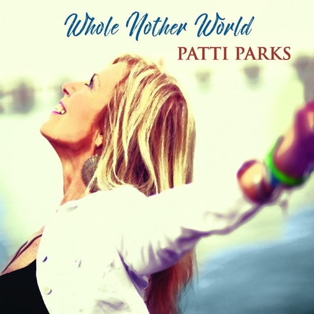 Whole Nother World - 1
