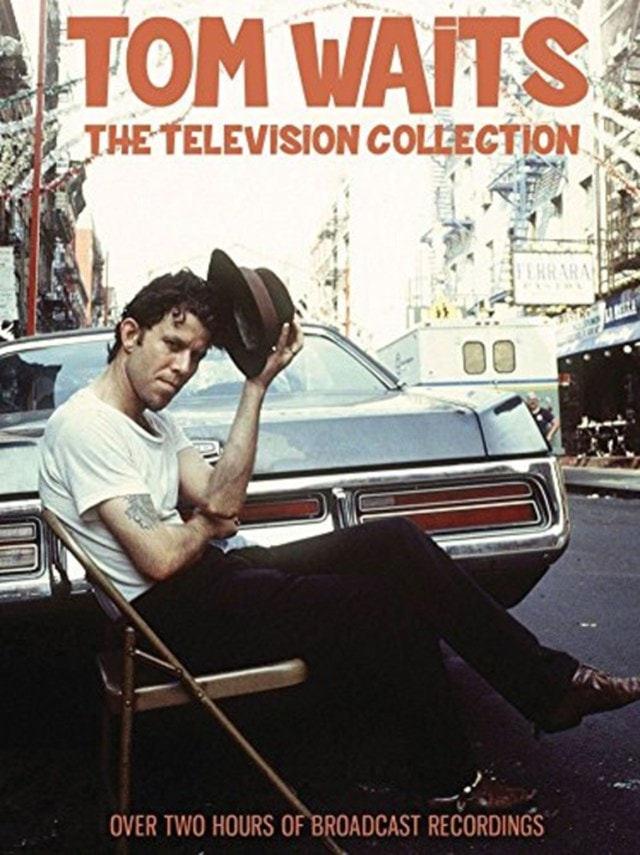 Tom Waits: The Television Collection - 1