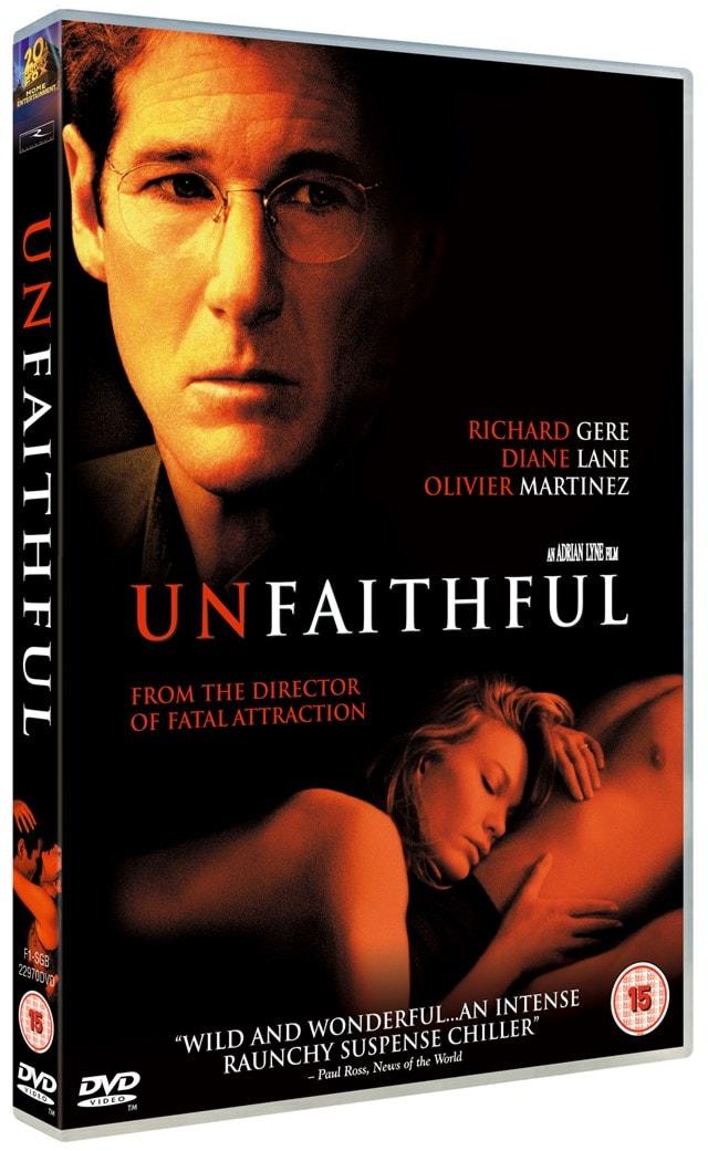 Unfaithful - 2
