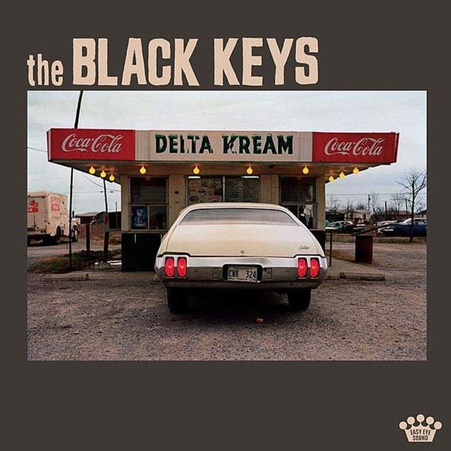 Delta Kream - 1