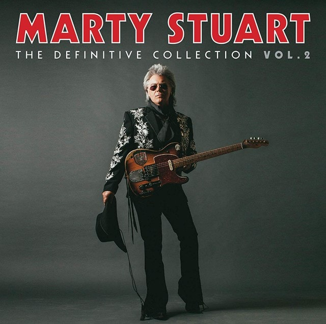 The Definitive Collection - Volume 2 - 1