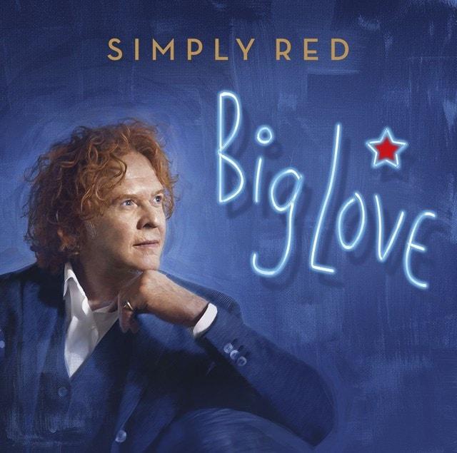 Big Love - 1