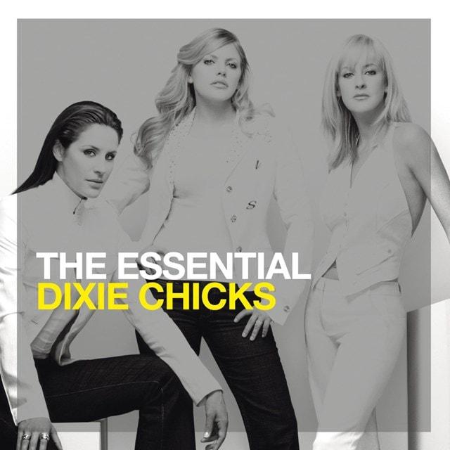 The Essential Chicks - 1