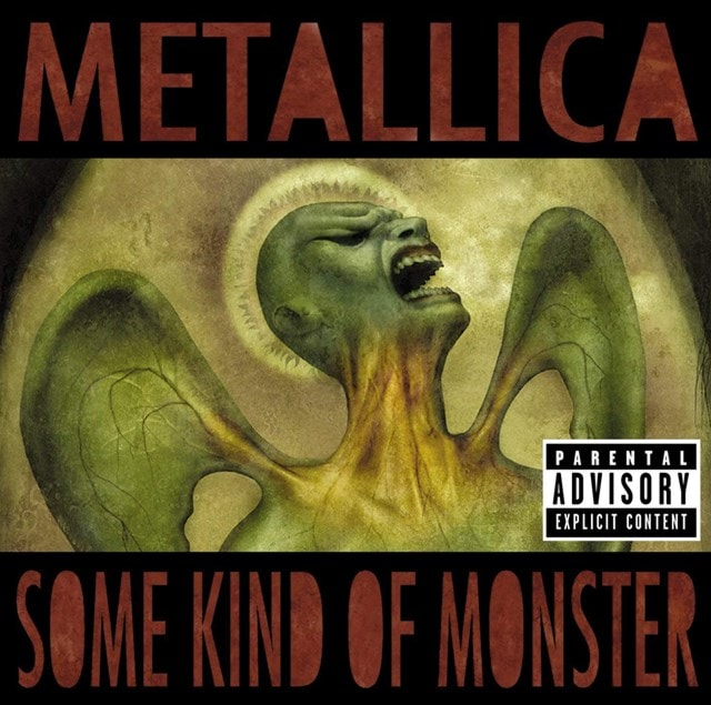Some Kind of Monster - 1
