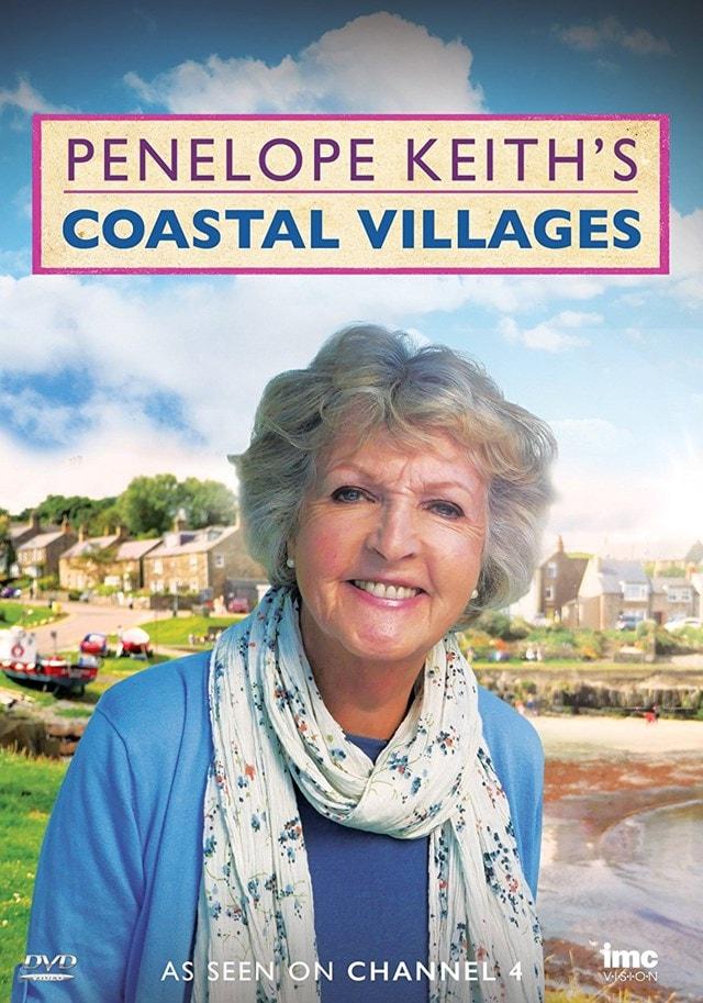 Penelope Keith's Coastal Villages - 1