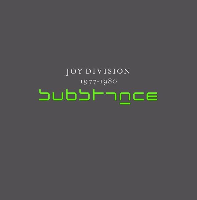 Substance - 1