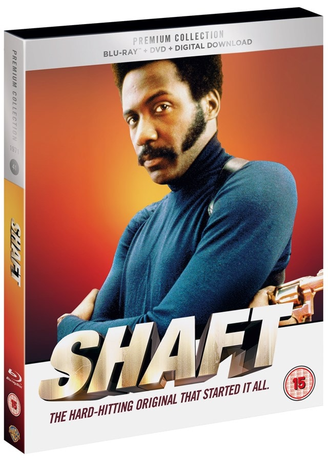 Shaft (hmv Exclusive) - The Premium Collection - 2