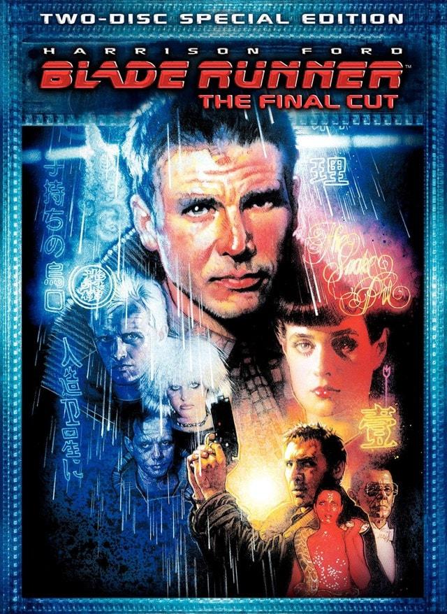 Blade Runner: The Final Cut - 1